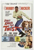 Don't Knock the Twist movie poster (1962) picture MOV_57730eb2