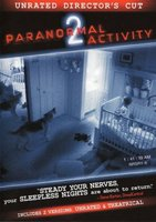 Paranormal Activity 2 movie poster (2010) picture MOV_57731bd2