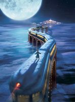 The Polar Express movie poster (2004) picture MOV_57764f69