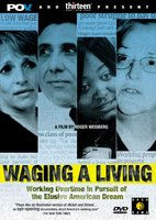 Waging a Living movie poster (2005) picture MOV_5778a883