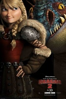 How to Train Your Dragon 2 movie poster (2014) picture MOV_5779ec59