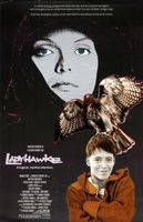 Ladyhawke movie poster (1985) picture MOV_577b46c9