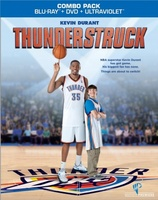 Thunderstruck movie poster (2012) picture MOV_577f1e88