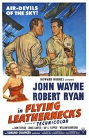 Flying Leathernecks movie poster (1951) picture MOV_8a503618