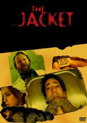 The Jacket movie poster (2005) poster MOV_57809221