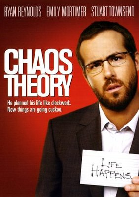 Chaos Theory movie poster (2007) poster MOV_5782485e