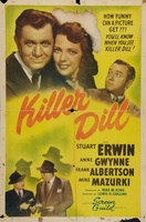 Killer Dill movie poster (1947) picture MOV_578437d0