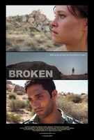 Broken movie poster (2013) picture MOV_57849506