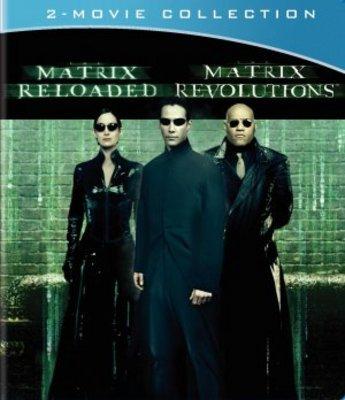 The Matrix Revolutions movie poster (2003) poster MOV_578521c7