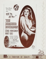 The Brasher Doubloon movie poster (1947) picture MOV_5785c343