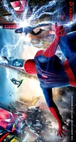 The Amazing Spider-Man 2 movie poster (2014) picture MOV_5788378e