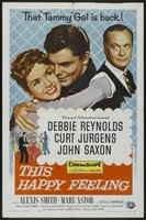 This Happy Feeling movie poster (1958) picture MOV_579272e9