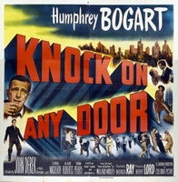 Knock on Any Door movie poster (1949) picture MOV_57990629