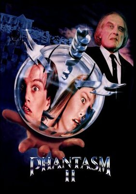 Phantasm II movie poster (1988) poster MOV_579ee3e7