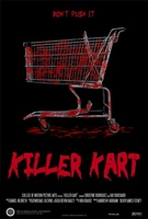 Killer Kart movie poster (2012) picture MOV_57a09f4f