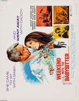 Weekend with the Babysitter movie poster (1971) picture MOV_57a4967e