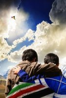 The Kite Runner movie poster (2007) picture MOV_57a695a0