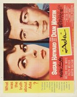 Ada movie poster (1961) picture MOV_57a7a277