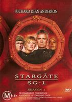 Stargate SG-1 movie poster (1997) picture MOV_57a97470