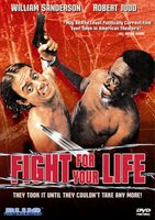 Fight for Your Life movie poster (1977) picture MOV_57aa48f8