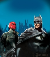 Batman: Under the Red Hood movie poster (2010) picture MOV_57aacb13
