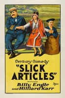 Slick Articles movie poster (1925) picture MOV_57b1ab20