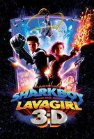 The Adventures of Sharkboy and Lavagirl 3-D movie poster (2005) picture MOV_57b361ff