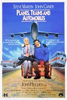 Planes, Trains & Automobiles movie poster (1987) picture MOV_57b37d3a