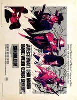 Bandolero! movie poster (1968) picture MOV_57b65f1f