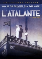 L'Atalante movie poster (1934) picture MOV_57b72679