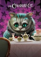 Alice in Wonderland movie poster (2010) picture MOV_57b87850