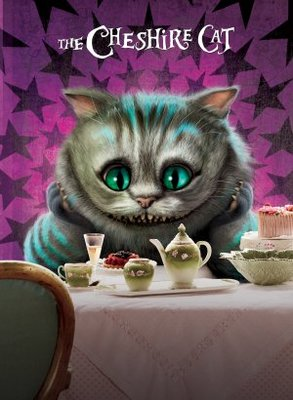 Alice in Wonderland movie poster (2010) poster MOV_57b87850