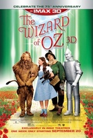 The Wizard of Oz movie poster (1939) picture MOV_57ba3f20