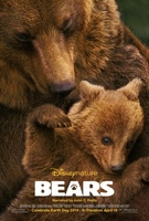 Bears movie poster (2014) picture MOV_57bc81c4