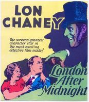London After Midnight movie poster (1927) picture MOV_57bd25e3
