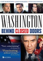Washington: Behind Closed Doors movie poster (1977) picture MOV_57bebfc8