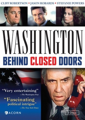 Washington: Behind Closed Doors movie poster (1977) poster MOV_57bebfc8