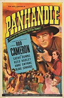 Panhandle movie poster (1948) picture MOV_57bef4c6