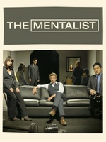 The Mentalist movie poster (2008) picture MOV_57bfc618