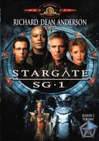 Stargate SG-1 movie poster (1997) picture MOV_57c1d3c4