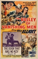 The Valley of Vanishing Men movie poster (1942) picture MOV_57c46d39