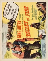 Valley of Fire movie poster (1951) picture MOV_57c5b058