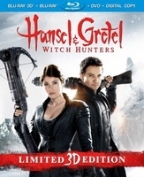 Hansel and Gretel: Witch Hunters movie poster (2013) picture MOV_2606b24e