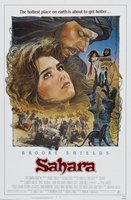 Sahara movie poster (1983) picture MOV_57ca1755