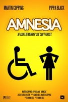 Amnesia movie poster (2013) picture MOV_57cc8025