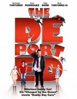 The Deported movie poster (2009) picture MOV_57ce8497