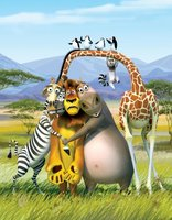 Madagascar: Escape 2 Africa movie poster (2008) picture MOV_57ced62f