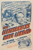The Leathernecks Have Landed movie poster (1936) picture MOV_57d05d98