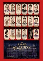 The Grand Budapest Hotel movie poster (2014) picture MOV_57d1c2b6