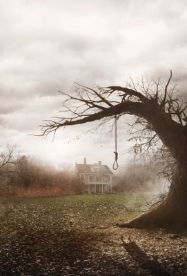 The Conjuring movie poster (2013) poster MOV_57d40032